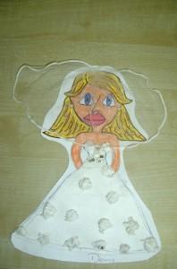 Dennis' Bridal Gown